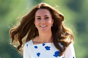 kate middleton kate middleton s best hair and makeup looks of 2016 glamour