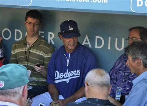 Don Mattingly Contract by Will Mattingly S Non Contract Extension Be A Distraction