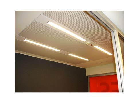 Sound Absorbing Radiant Ceiling Tiles Climacustic By Patt Sound Absorbing Ceiling Tiles