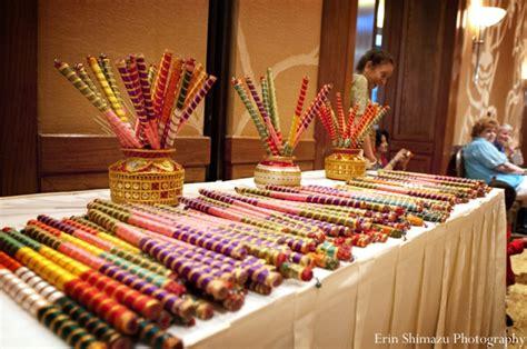 decorate dandiya sticks home indian wedding garba entertainment traditional