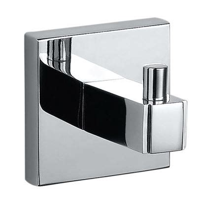 jaquar bathroom fittings buy online buy jaquar kubix prime robe hook akp chr 35791p best