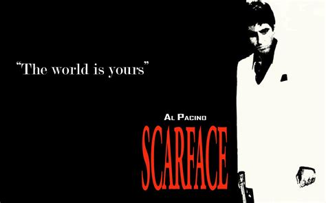 free scarface wallpapers wallpaper cave