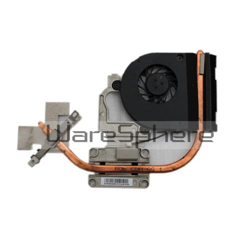 Heatsink Fan Laptop Acer 4551 heatsink and fan for acer aspire 5742 at0fo002dr0