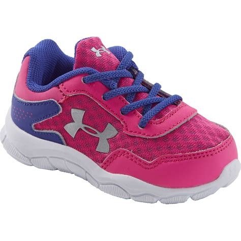 armour toddler shoes armour toddler inf engage ii bl shoes