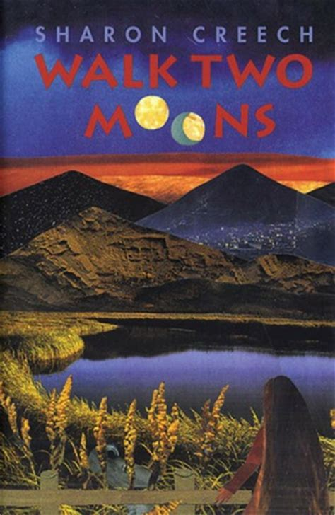walk two moons book report walk two moons by creech