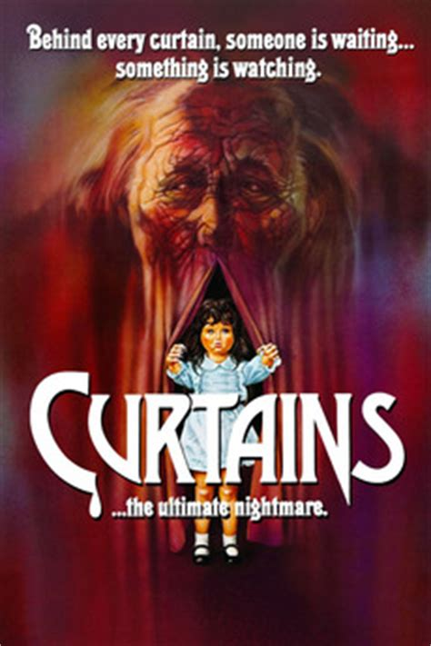 curtains horror movie curtains 1983 directed by richard ciupka reviews