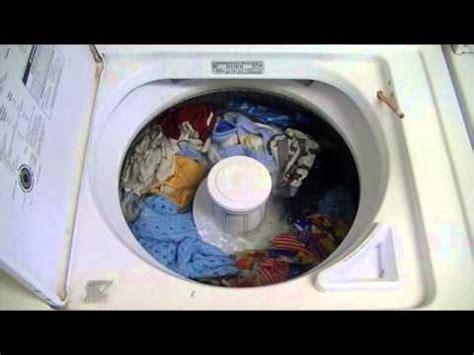 1995 kenmore washing machine permanent press dryer