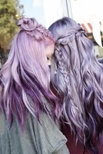 light purple hair color best 25 light purple hair ideas on pastel