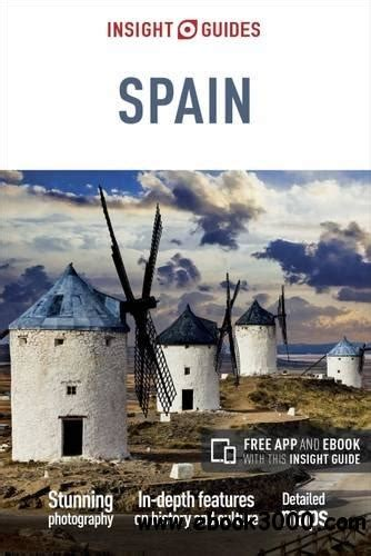 insight guides southern spain books insight guides spain free ebooks