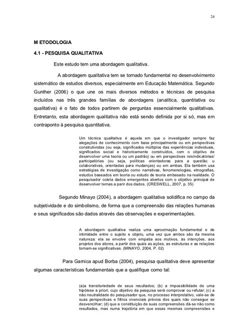 Monografia José Matemática 2011