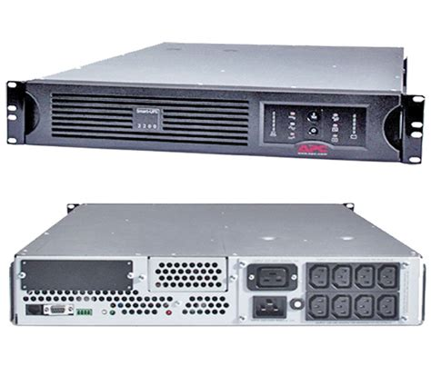 Power Bank Advance S11 3000 3000va apc smart ups 3000rmi 2u rack mount usb serial