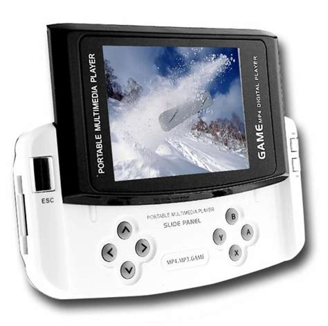 Mp4 With 2gb Memory by Mp3 Mp4 Players Digital Multimedia Player Console