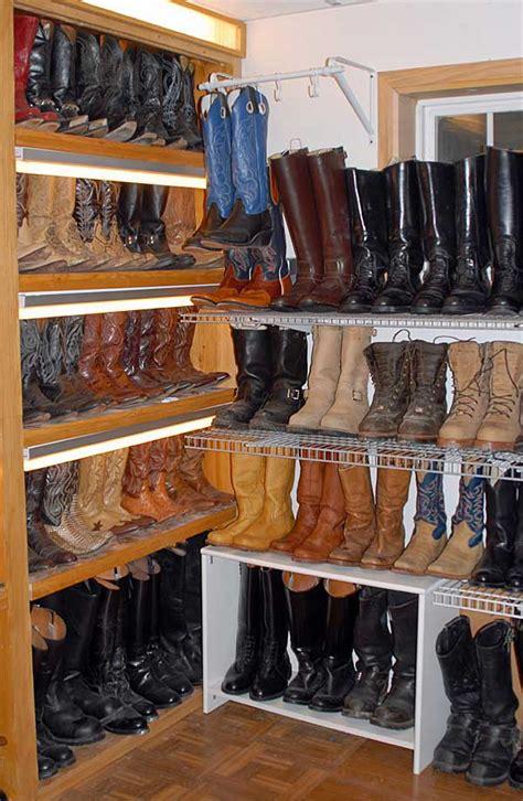 booted harleydude s boot closet