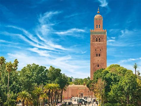 morocco vacations  airfare trip  morocco   today