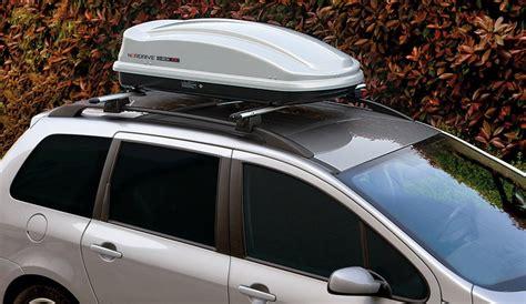 box tetto auto prezzi box da tetto per auto bauli e portabagagli per auto