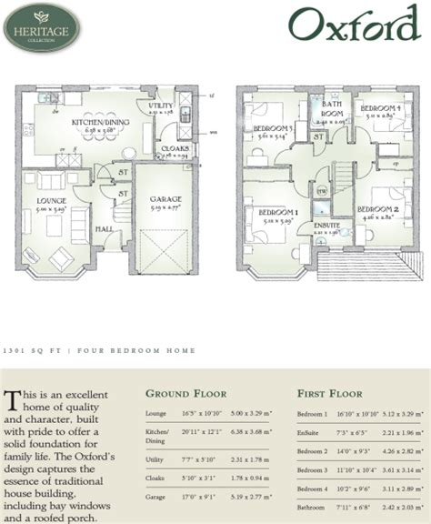 redrow oxford floor plan redrow oxford floor plan 28