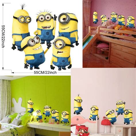 despicable me bedroom accessories 1000 ideas about minion bedroom on pinterest minion