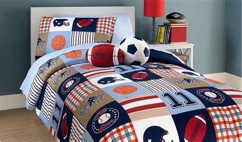 sports comforters sets piper 2 sports comforter set sports home bed