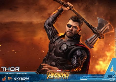 Sale Thor Battle Hammer Thor Marvel Studios The Mighty Avanger Tinggi marvel thor sixth scale figure by toys sideshow collectibles