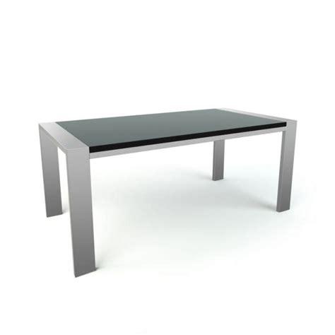 Sleek Coffee Table Sleek Coffee Table 3d Model Cgtrader