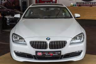 2012 used bmw 640d 7000 km big boy toyz