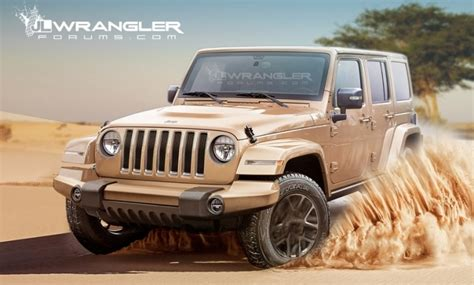 2019 Jeep Paint Colors by 2019 Jeep Wrangler Rubicon Upcoming Car Redesign Info