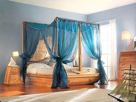 camere da letto con baldacchino camere da letto maison cielo venezia