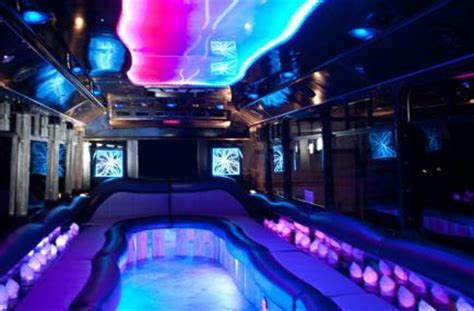 Denver House Rentals image gallery limos with pools