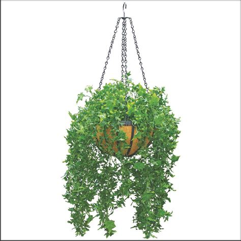 Hanging Vines For Planters by Outdoor Artificial Artificial Vines Faux Hanging Plants