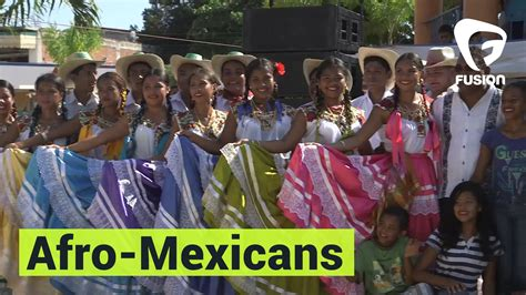 afro mexicans face racism daily in mexico youtube
