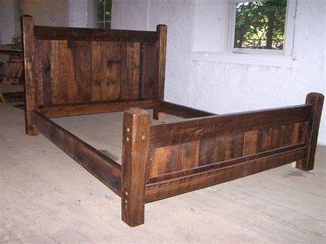 Bett Aus Altem Holz by How To Fix Wooden Futon Frame Bed Roof Fence Futons