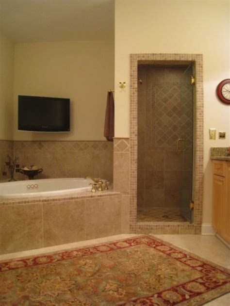 Drop In Bathtub Shower Combo by 1000 Ideas About Tub On