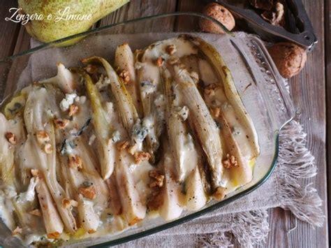 cucinare indivia belga oltre 25 fantastiche idee su antipasti indivia su