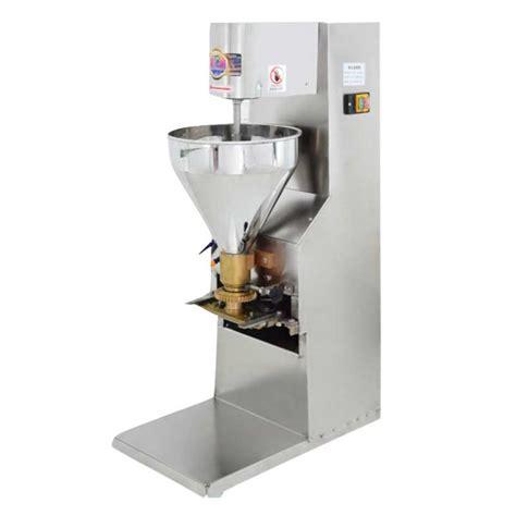 Mesin Blender Bakso harga mesin bakso mesin cetak bakso mesin pembuat bakso