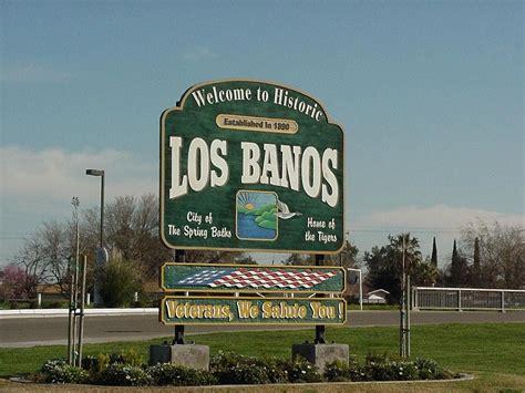 Los Banos Post Office by Beyond The Meeting Room Los Banos California