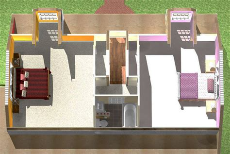 2 bedroom addition plans cape attic renovation two bedrooms and one bath