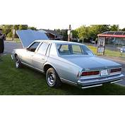 1978 CHEVY CAPRICE CLASSIC / POLICE PACK  YouTube