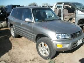 96 Toyota Rav4 96 97 98 99 00 Toyota Rav4 Blower Motor 334389 Ebay