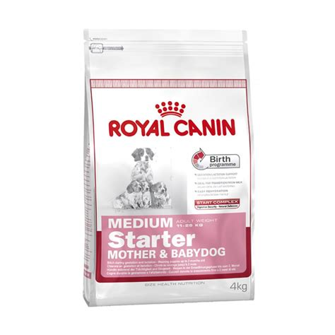 Royal Canin Meduim royal canin medium starter babydog 12kg feedem