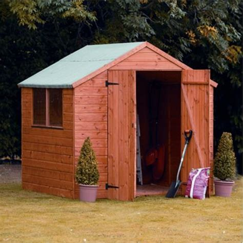 Wickes Garden Sheds by Garden Shed Wood Stain Build A Shed Door Shed Doors