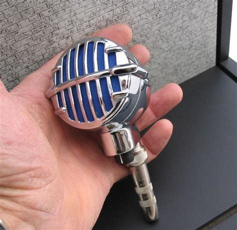Shure Classic Handmade Quality - custom jt30 dd803
