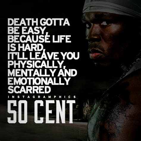 50 Cent Likes Lyrics Doesnt Like Golf by Quotes At 50 Quotesgram