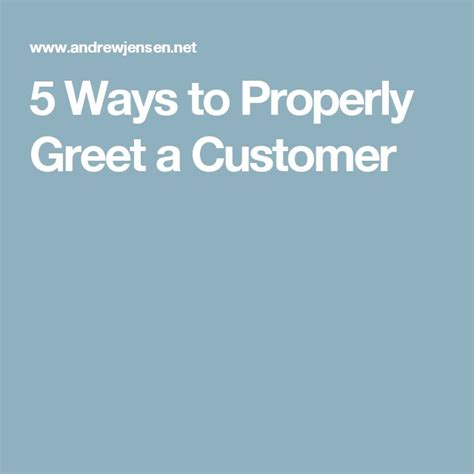 5 Ways To Welcome by 14 Best Images About Retail Articles On