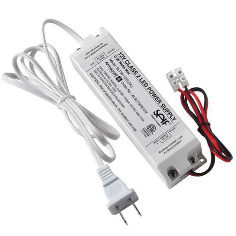Led Light Power Supply 30 Watt Standard 12 Volt Dc Led Power Supply Armacost