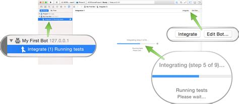xcode jenkins tutorial xcode server tutorials 2 integrations honza dvorsky