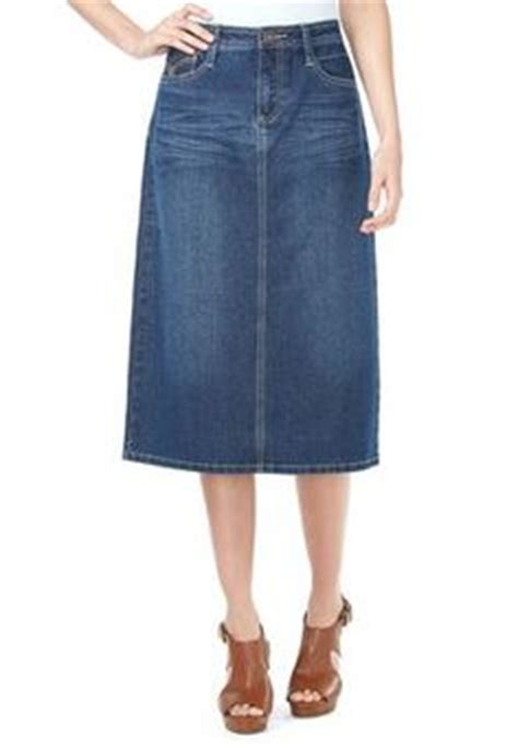 cross stitch pocket denim skirt cato dresses skirts