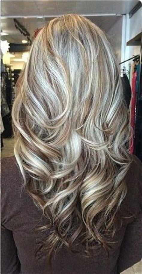 i have silver hair but what color low lights should i use 17 mejores im 225 genes sobre californianas desgaste