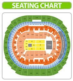 Rexall Place Floor Plan Colosseum Las Vegas Interactive Seating Chart