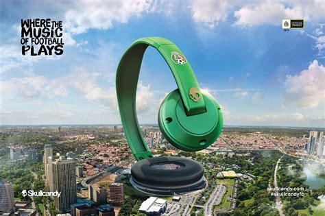 Headset Adidas Sporty Ad 621 skullcandy where the of football plays adeevee