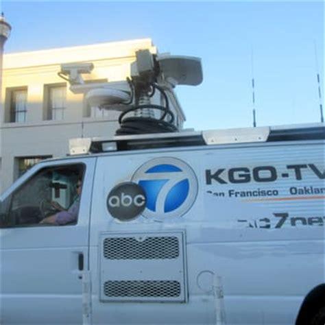 kgo tv/dt abc 7 television stations san francisco, ca